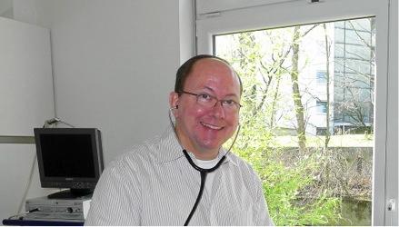 Dr. med.vet. Karl-L. Ottensmeyer